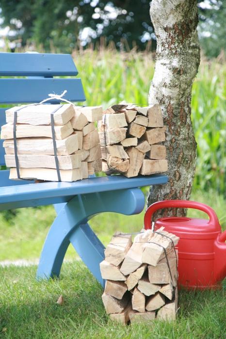 Berühmt Brennholzbündelanlage @QF_15